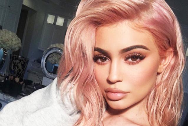 Kylie J 2
